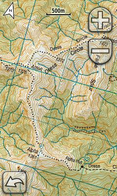 NZ Topo Map — Free LINZ NZTopo50 based Garmin Custom Maps Garmin New Zealand Maps on garmin updates, garmin mounts, google new maps,